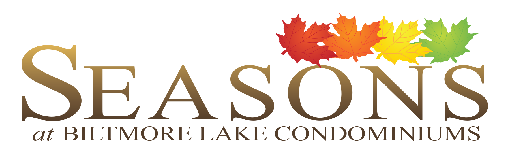 Seasons at Biltmore Lake logo